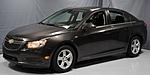 USED 2014 CHEVROLET CRUZE 1LT AUTO in DEARBON, MICHIGAN