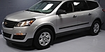 USED 2016 CHEVROLET TRAVERSE LS in DEARBON, MICHIGAN
