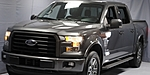 USED 2016 FORD F-150 XLT in DEARBON, MICHIGAN