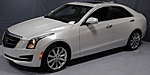 USED 2017 CADILLAC ATS 4DR SDN 2.0L LUXURY AWD in DEARBON, MICHIGAN