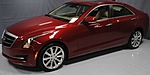 USED 2016 CADILLAC ATS 2.0T LUXURY COLLECTION in DEARBON, MICHIGAN