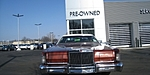 USED 1973 LINCOLN CONTINENTAL MARK IV in TROY, MICHIGAN