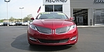 USED 2016 LINCOLN MKZ BASE in TROY, MICHIGAN