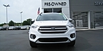USED 2017 FORD ESCAPE SE in TROY, MICHIGAN