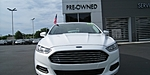 USED 2016 FORD FUSION SE in TROY, MICHIGAN