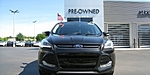 USED 2014 FORD ESCAPE TITANIUM in TROY, MICHIGAN