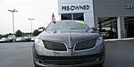 USED 2015 LINCOLN MKS BASE in TROY, MICHIGAN