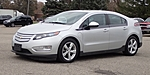 USED 2014 CHEVROLET VOLT PREMIUM in WATERFORD , MICHIGAN