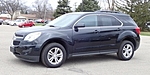USED 2015 CHEVROLET EQUINOX LT in WATERFORD , MICHIGAN