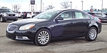 USED 2011 BUICK REGAL CXL TURBO in WATERFORD , MICHIGAN