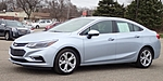 USED 2017 CHEVROLET CRUZE PREMIER AUTO in WATERFORD , MICHIGAN