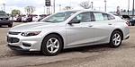 USED 2017 CHEVROLET MALIBU LS in WATERFORD , MICHIGAN