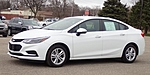 USED 2017 CHEVROLET CRUZE LT AUTO in WATERFORD , MICHIGAN