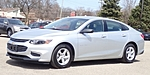 USED 2016 CHEVROLET MALIBU LS in WATERFORD , MICHIGAN