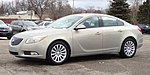 USED 2011 BUICK REGAL CXL in WATERFORD , MICHIGAN