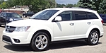 USED 2013 DODGE JOURNEY CREW in WATERFORD , MICHIGAN