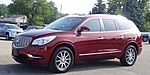 USED 2015 BUICK ENCLAVE LEATHER in WATERFORD , MICHIGAN