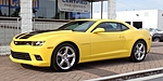 USED 2015 CHEVROLET CAMARO SS in WATERFORD , MICHIGAN