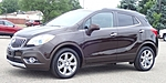 USED 2013 BUICK ENCORE LEATHER in WATERFORD , MICHIGAN