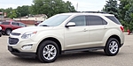 USED 2016 CHEVROLET EQUINOX LT in WATERFORD , MICHIGAN