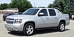USED 2011 CHEVROLET AVALANCHE LS in WATERFORD , MICHIGAN