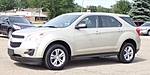 USED 2015 CHEVROLET EQUINOX LS in WATERFORD , MICHIGAN