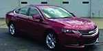 USED 2015 CHEVROLET IMPALA LT in EASTPOINTE, MICHIGAN