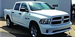 USED 2014 DODGE RAM PICKUP 1500 CREW CAB HEMI 4X4 in EASTPOINTE, MICHIGAN