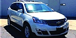 USED 2013 CHEVROLET TRAVERSE 2LT in EASTPOINTE, MICHIGAN