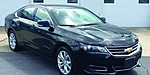USED 2016 CHEVROLET IMPALA 2LT in EASTPOINTE, MICHIGAN