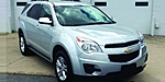 USED 2015 CHEVROLET EQUINOX AWD in EASTPOINTE, MICHIGAN