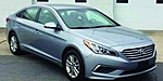 USED 2016 HYUNDAI SONATA  in EASTPOINTE, MICHIGAN