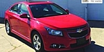 USED 2014 CHEVROLET CRUZE  in EASTPOINTE, MICHIGAN