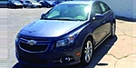 USED 2014 CHEVROLET CRUZE LTZ TURBO in EASTPOINTE, MICHIGAN