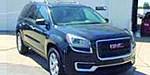 USED 2013 GMC ACADIA SLE in EASTPOINTE, MICHIGAN