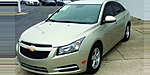 USED 2014 CHEVROLET CRUZE LT in EASTPOINTE, MICHIGAN