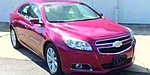 USED 2013 CHEVROLET MALIBU 3LT in EASTPOINTE, MICHIGAN