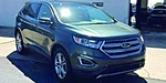 USED 2015 FORD EDGE TITANIUM in EASTPOINTE, MICHIGAN