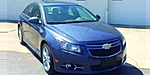 USED 2014 CHEVROLET CRUZE LTZ in EASTPOINTE, MICHIGAN