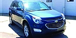 USED 2016 CHEVROLET EQUINOX LT in EASTPOINTE, MICHIGAN