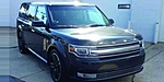 USED 2014 FORD FLEX LIMITED AWD in EASTPOINTE, MICHIGAN