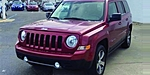 USED 2016 JEEP PATRIOT LATITUDE in EASTPOINTE, MICHIGAN
