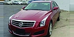 USED 2014 CADILLAC ATS 2.0L 14 AWD LUXURY in EASTPOINTE, MICHIGAN