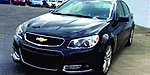 USED 2015 CHEVROLET SS  in EASTPOINTE, MICHIGAN