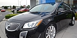 USED 2013 BUICK REGAL GS in CLINTON TOWNSHIP, MICHIGAN