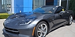 USED 2014 CHEVROLET CORVETTE STINGRAY in CLINTON TOWNSHIP, MICHIGAN