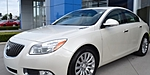USED 2013 BUICK REGAL PREMIUM 1 in CLINTON TOWNSHIP, MICHIGAN