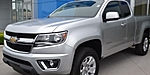 USED 2015 CHEVROLET COLORADO LT in CLINTON TOWNSHIP, MICHIGAN