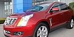 USED 2015 CADILLAC SRX PERFORMANCE COLLECTION in CLINTON TOWNSHIP, MICHIGAN
