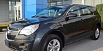 USED 2014 CHEVROLET EQUINOX LS in CLINTON TOWNSHIP, MICHIGAN